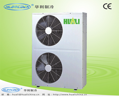 Huali Duct air conditioner, horizontal fan coil unit