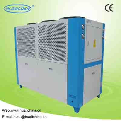 25HP Industrial Air Cooling Water Chiller