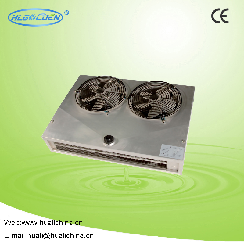 EVS series air cooler